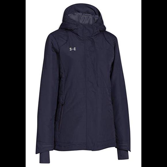c764ba15c Under Armour Winter Jacket